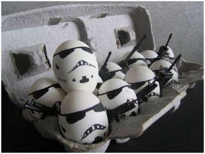 Resultado de imagem para guerra de ovo